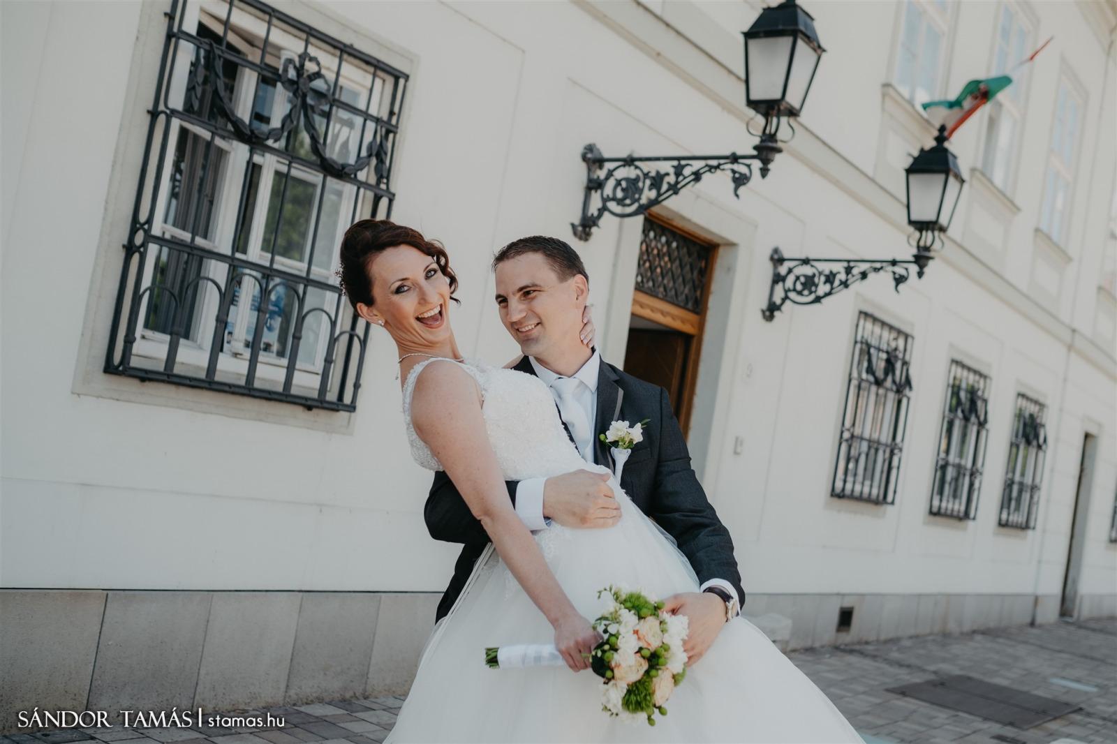 A legjobb fotós esküvőre